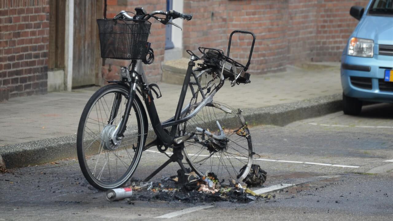 StudentBikeMaastricht bike tips